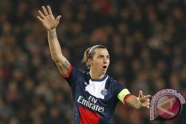 Daftar pencetak gol Liga Utama Prancis