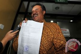 KPK periksa Deputi Kemenpora terkait kasus Hambalang