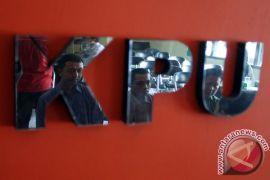 Situs hitung cepat yang diretas domain KPU RI