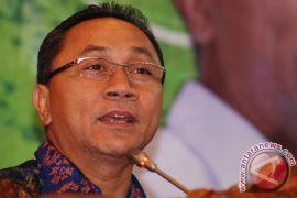 Menhut tidak berikan izin hutan di Bogor