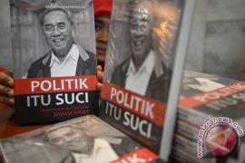 Sabam Sirait: berpolitik harus jujur