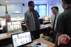 BPKP awasi tes CPNS Pemprov Bengkulu
