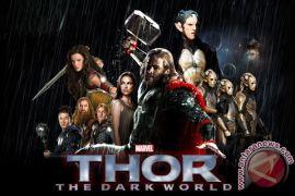 """Thor"" masih unggul di AS"