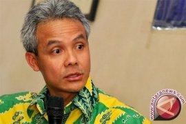 Ganjar Pranowo minta 11 daerah segera sepakati UMK