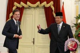 Indonesia-Belanda sepakat tingkatkan hubungan bilateral