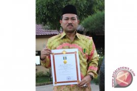 Khairul Saleh Siap Maju Calon Gubernur Kalsel