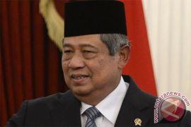 Presiden: mari teladani sifat luhur Nabi Muhammad