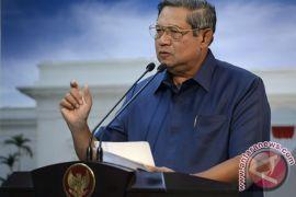 Presiden minta proyek MP3EI dijalankan tepat waktu