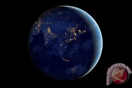Eropa luncurkan satelit pantau medan magnet Bumi