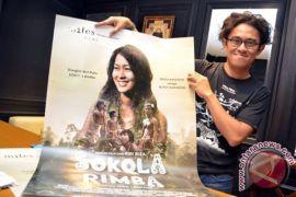 Indonesia berjaya di festival film Tiongkok