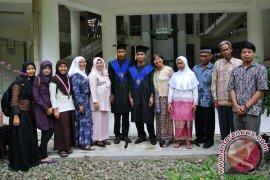 Gelar Syukuran di Fakultas Peternakan IPB
