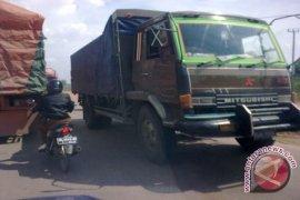H-4 lebaran kendaraan besar dilarang melintas Sukabumi
