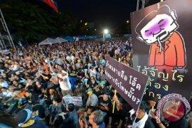 Thailand Jamin Penerbangan Tidak Terganggu Demo