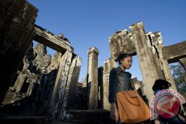Kamboja, Turki tingkatkan perdagangan jadi satu miliar dolar
