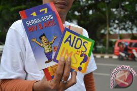 Membangun benteng AIDS di lokasi transaksi