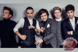 One Direction artis terpopuler 2013