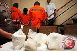 Dua Kecamatan di Aceh Selatan rawan narkoba