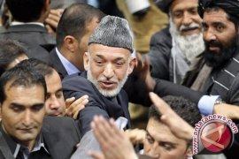 Taliban batalkan pembicaraan perdamaian dengan Amerika Serikat