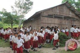 Pemerintah Diminta Maksimalkan Sekolah Terpadu Di Perbatasan