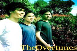 The Overtunes luncurkan album mini
