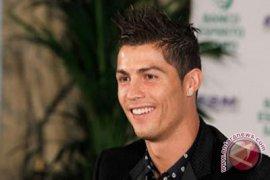 Ronaldo merapat ke Timnas Portugal setelah rehat