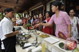 Kuliner Bali makin disukai wisatawan