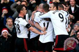Fulham promosi ke Liga Inggris