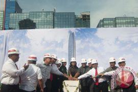 Pertamina bangun gedung 99 lantai