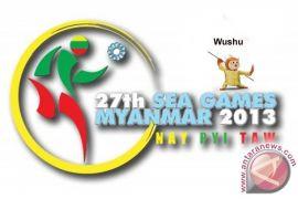 Daftar perolehan medali SEA Games 2013