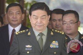 """China akan kerahkan kekuatan bagi """"reunifikasi"""" dengan Taiwan"""