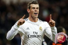 "Gareth Bale ""jatuh hati"" kepada Manchester United"