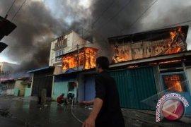 Polres Pangkalpinang Selidiki Kasus Kebakaran
