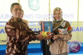 Wamen PAN Resmikan Quick Wins Reformasi Birokrasi Kukar