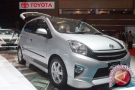 Mobil LCGC Manghagat di Pasar Otomotif Indonesia