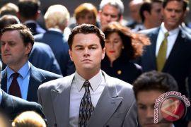 Wall Street berakhir naik jelang pertemuan Fed
