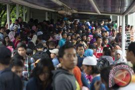 Perda pembentukan BUMD PT Transjakarta disahkan