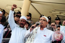 Aksi Solidaritas Rohingya