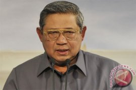 SBY Jadi Saksi Akad Nikah Putri Gubernur Jawa Timur