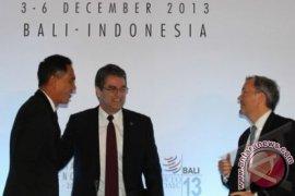Optimis KTM Ke-9 WTO