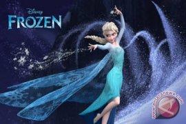 """Frozen"" Ungguli 10 Film Laris di Amerika"