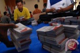 KPU Belitung Timur data pekerja di sejumlah perusahaan