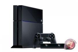 PlayStation 4 tembus penjualan 4,2 juta unit