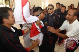 Indonesia juara umum ASEAN Para Games Myanmar