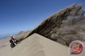 Coma pertahankan gelar juara motor Reli Dakar