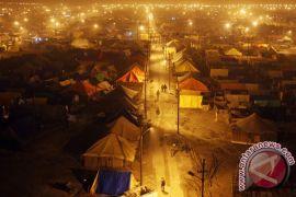Saat ancaman iklim picu migrasi, perempuan India temukan peluang