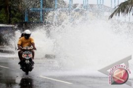 Warga Gorontalo Utara Diminta Siaga Hadapi Cuaca Ekstrem