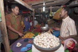 Menteri: Pasar Mardika Ambon Perlu Revitalisasi