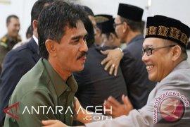 Ikakum Lhokseumawe-Aceh Utara di Lantik