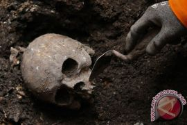 Lima tersangka kanibal di Afrika Selatan disidang