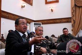 Tim Pemantau Otsus Aceh-Papua